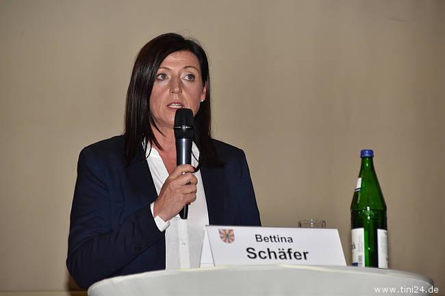 Bettina schäfer scharbeutz